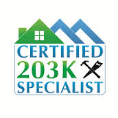 203k Inspection Northern Colorado