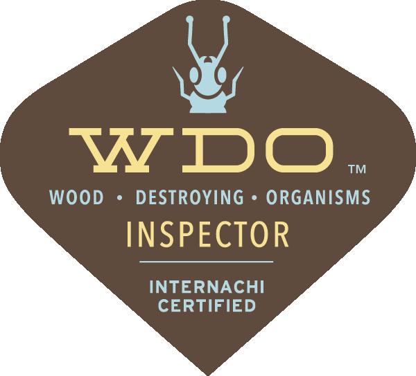 WDI Termite Inspection Northern Colorado
