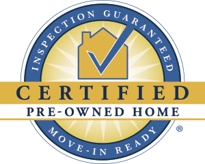 MS Greeley Home Inspectors offer exclusive certified pre-owned home program