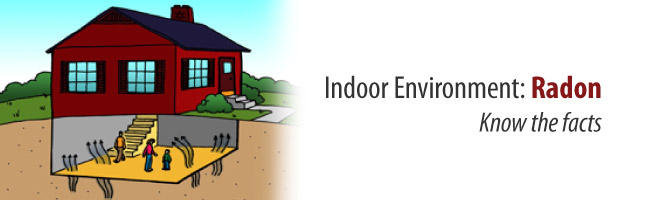 Best Radon Testing Services in Greeley, CO