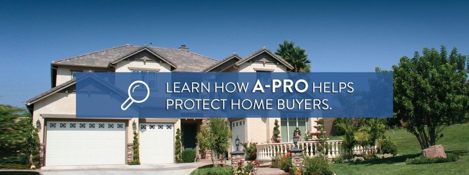 A-Pro Home Inspection Greeley