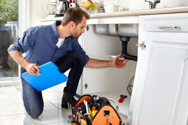 Plumbing Inspection In Greeley
