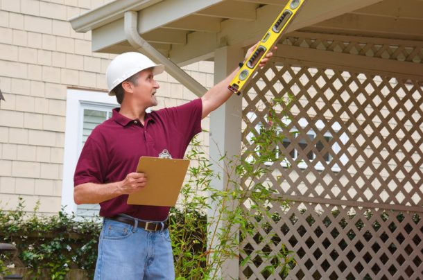Home Inspectors In Greeley