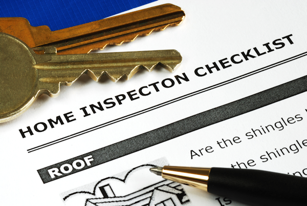 Greeley Home Inspection Checklist