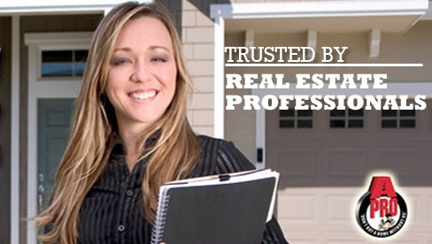 Real Estate Inspection in Greeley